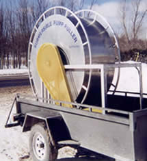 Ontario Water Well Pump Puller